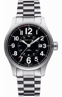 Hamilton Khaki Aviation Officer Auto H70615133