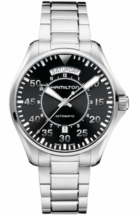 Hamilton Khaki Aviation Pilot H64615135
