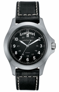Hamilton Khaki Field King Quartz H64451733