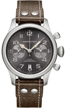 3e16b9392 H60416583 Hamilton Khaki Field Pioneer Automatic Mens Watch -  AuthenticWatches.com