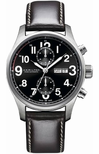 Hamilton Khaki Officer H71716533