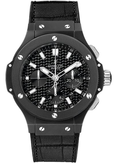 Hublot Big Bang 44mm Men's Watch 301.CI.1770.GR