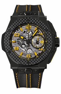 Hublot Big Bang 45MM Unico Ferrari 401.CQ.0129.VR