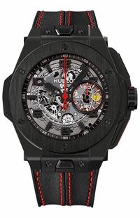 Hublot Big Bang 45MM Unico Ferrari 401.CX.0123.VR
