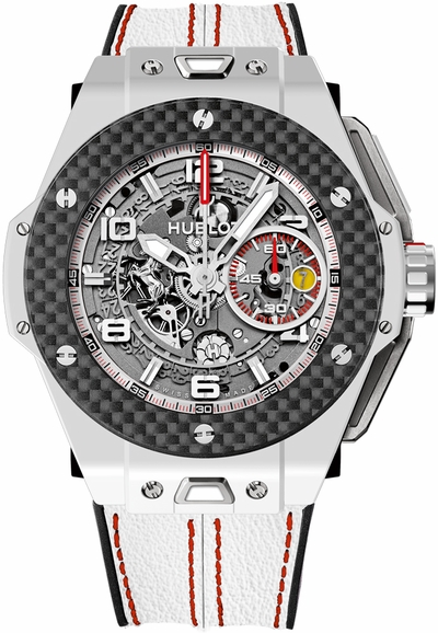 Hublot Big Bang 45MM Unico Ferrari 401.HQ.0121.VR