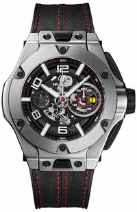 Hublot Big Bang 45MM Unico Ferrari 402.NX.0123.WR