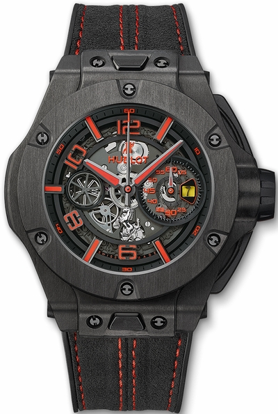 Hublot Big Bang 45MM Unico Ferrari 402.QU.0113.WR