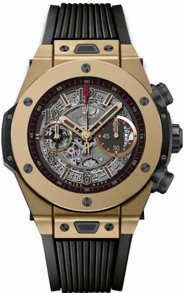 Hublot Big Bang Unico 45MM  411.MX.1138.RX
