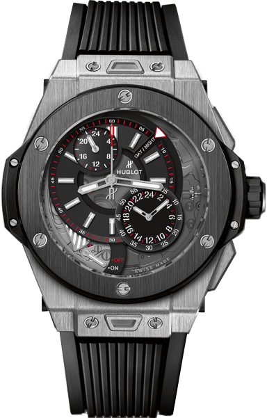 Hublot Big Bang Alarm Repeater 403.NM.0123.RX
