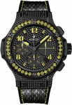 Hublot Big Bang Black Fluo 341.SV.9090.PR.0911