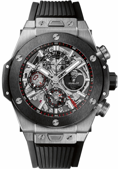 Hublot Big Bang Perpetual Calendar 406.NM.0170.RX