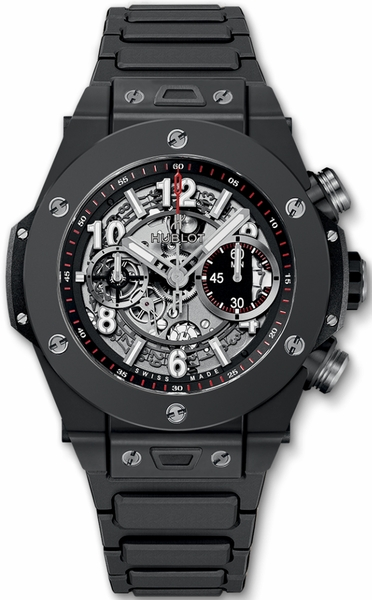 Hublot Big Bang Unico 45MM 411.CI.1170.CI