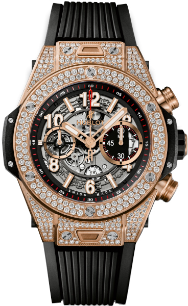 Hublot Big Bang Unico 45MM 411.OX.11180.RX.1704