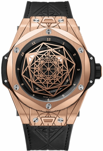 Hublot Big Bang Unico 45MM 415.OX.1118.VR.MXM17