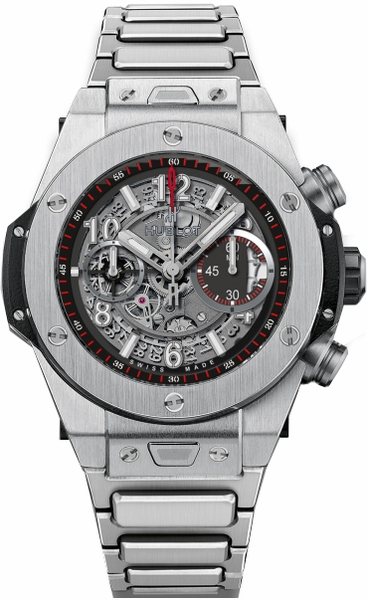 Hublot Big Bang Unico 45MM 411.NX.1170.NX