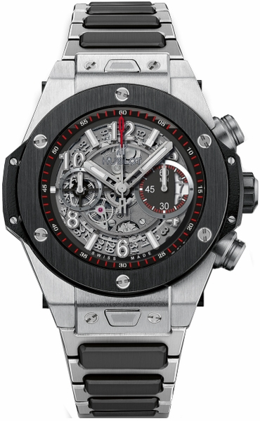 Hublot Big Bang Unico 45MM 411.NM.1170.NM
