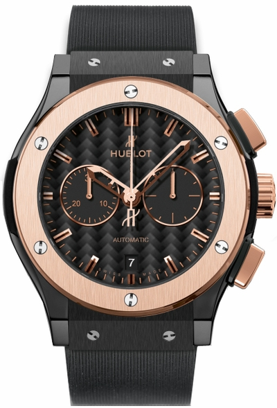 Hublot Classic Fusion Chronograph 45MM 521.CO.1780.RX