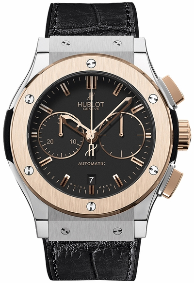 Hublot Classic Fusion Chronograph 45MM 521.NO.1180.LR