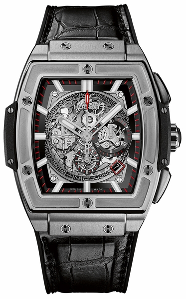 Hublot Spirit of Big Bang 601.NX.0173.LR