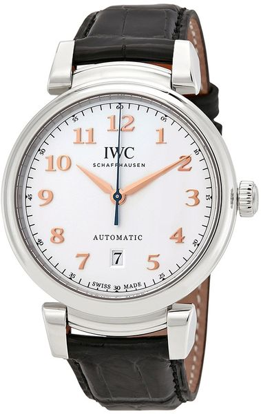 IWC Da Vinci Automatic 40MM Men's Watch IW356601