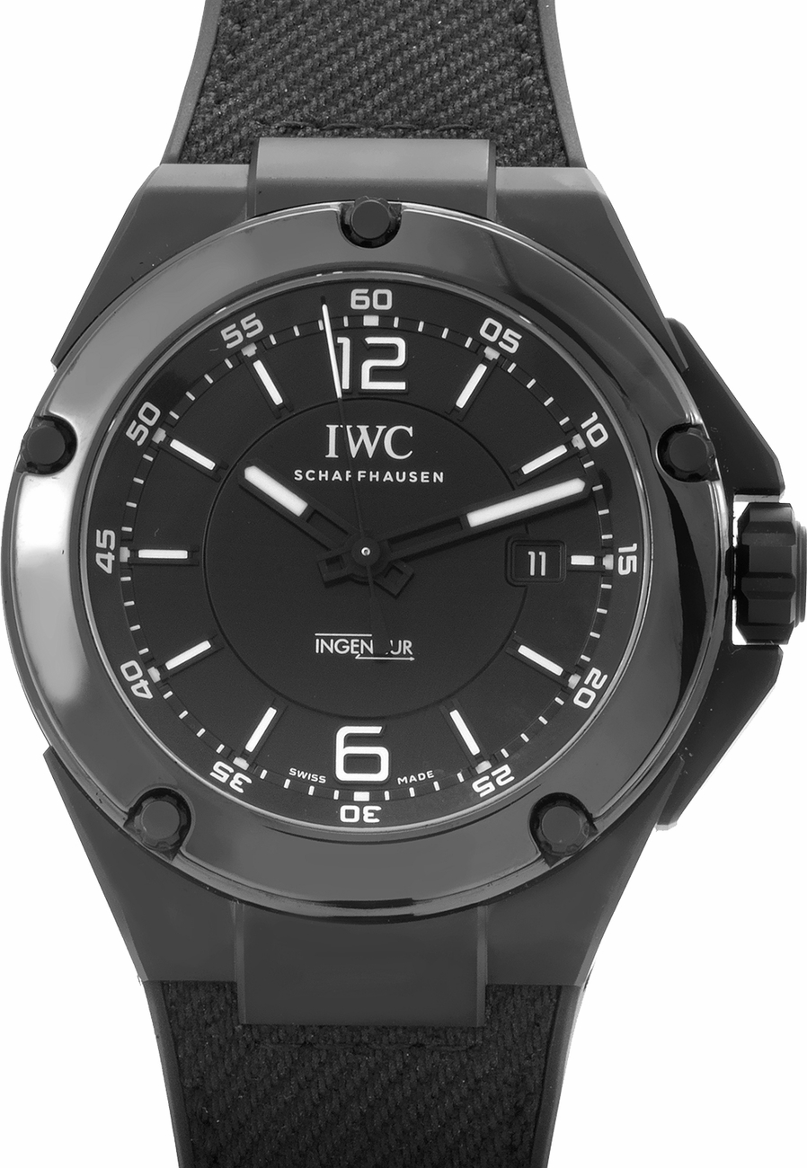 iw322503 iwc automatic amg black series ceramic mens watch. Black Bedroom Furniture Sets. Home Design Ideas