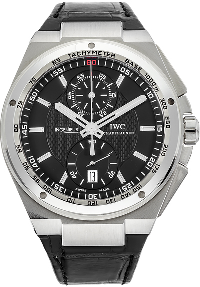 IWC Big Ingenieur Chronograph IW378406