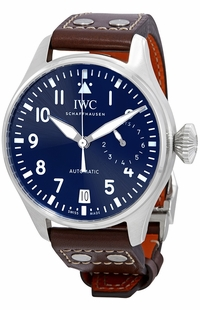 IWC Big Pilot's Watch Edition \