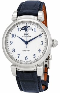 IWC Da Vinci Automatic Moon Phase 36 Women's Watch IW459306