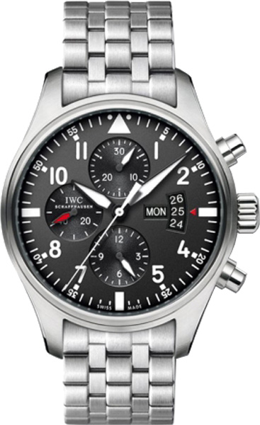 IWC Pilot's Chronograph Automatic IW377704
