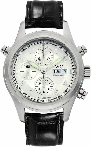 IWC Pilot's Spitfire Flyback Chronograph IW371343
