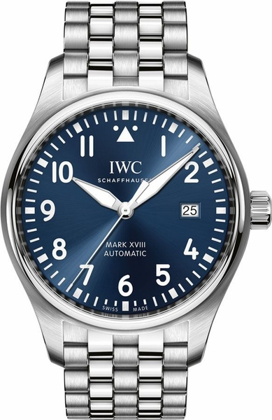"IWC Pilot's Watch Mark XVIII Edition ""Le Petit Prince"" IW327016"