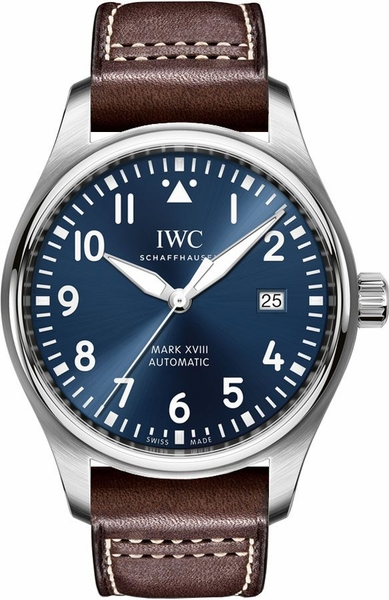 "IWC Pilot's Watch Mark XVIII Edition ""Le Petit Prince"" IW327010"