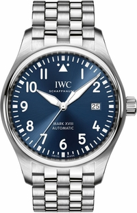 IWC Pilot's Watch Mark XVIII Edition \