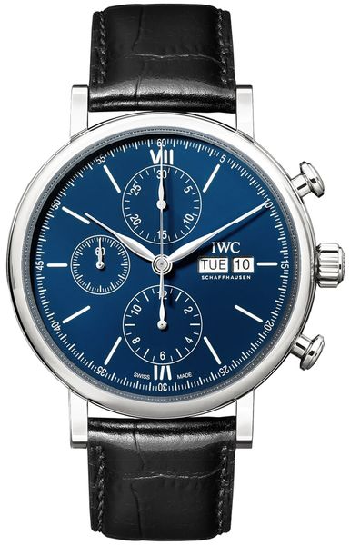 IWC Portofino Chronograph Edition 150 Years Men's Watch IW391023