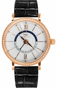 IWC Portofino Automatic Day & Night 37 IW459102