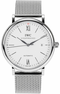 IWC Portofino Automatic Men's Luxury Watch IW356505