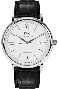 IWC Portofino Automatic Luxury Watch IW356501