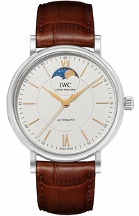 IWC Portofino Automatic Moon Phase 40 Men's Watch IW459401
