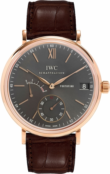 IWC Portofino Hand-Wound Eight Days IW510104