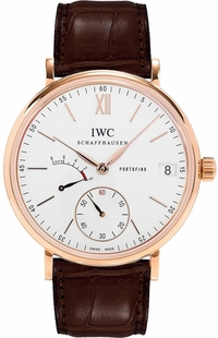 IWC Portofino Hand-Wound Eight Days IW510107
