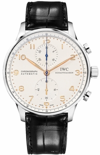 IWC Portugieser Chronograph Automatic IW371445