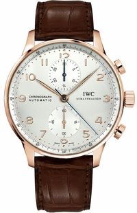 IWC Portugieser Chronograph Automatic IW371480