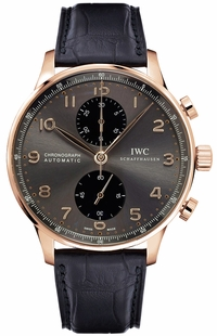 IWC Portugieser Chronograph Automatic IW371482