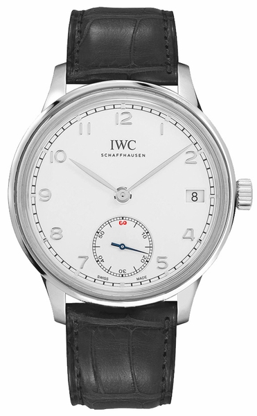 IWC Portuguese Hand-Wound Eight Days IW510203