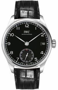 IWC Portuguese Hand-Wound Eight Days IW510202
