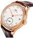 IWC Portuguese Hand-Wound Eight Days IW510204 - image 1