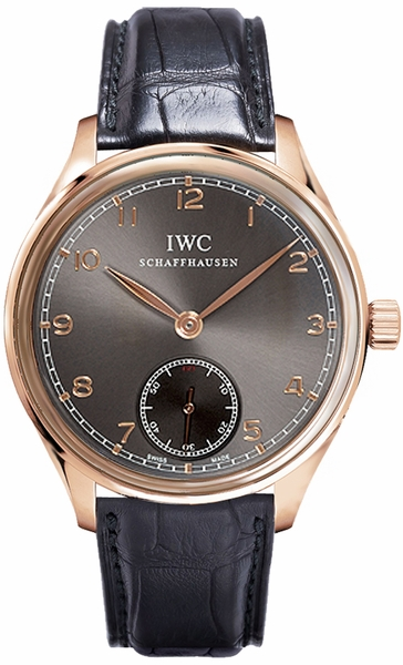 IWC Portuguese Hand-Wound IW545406