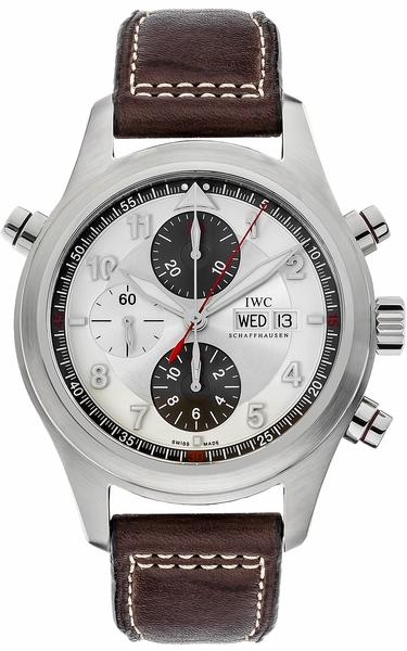 IWC Spitfire Double Chronograph Automatic IW371806
