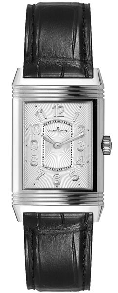Jaeger LeCoultre Grande Reverso Lady Ultra Thin Duetto Duo Q3308421
