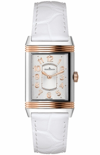 Jaeger LeCoultre Grande Reverso Lady Ultra Thin Women's Watch Q3224420